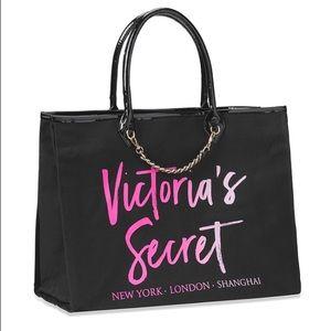 Victoria's Secret City Tote